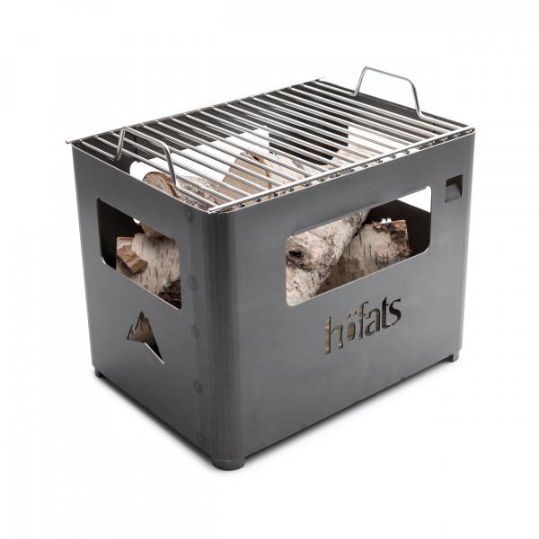 BEER BOX - Feuerkorb