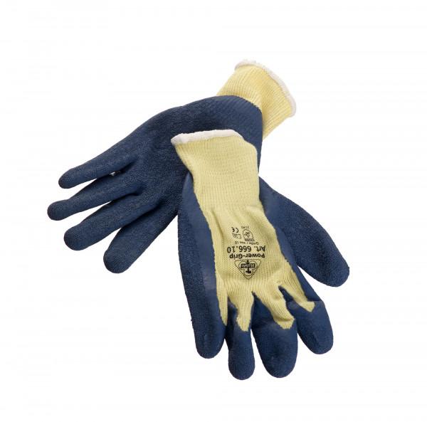 Nitril-Strick-Handschuhe