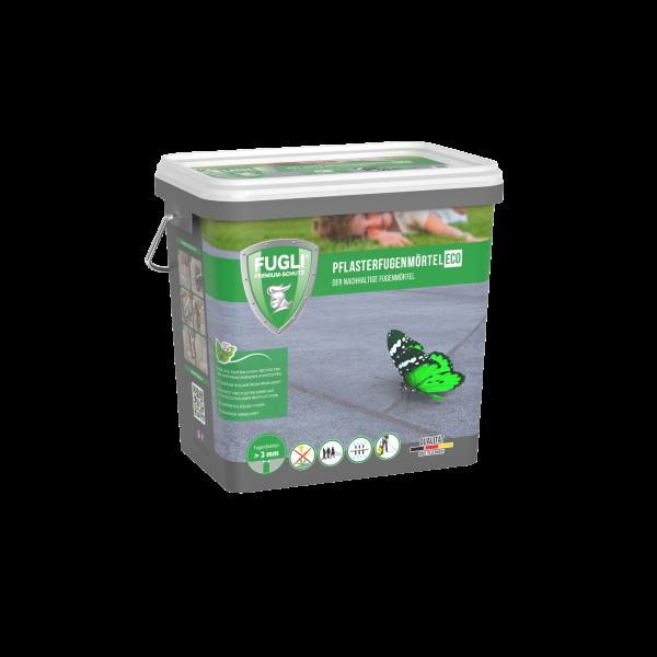 FUGLI Pflasterfugenmörtel Eco 12,5 kg